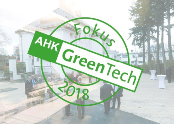 Norsk-Tysk Handelskammer ønsker velkommen til Grønn frokost om sirkulærøkonomi