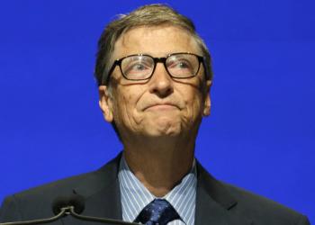 """Bill Gates skal bygge en ny """"smart by"""""""