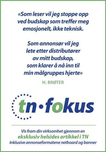 TN Fokus