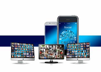 Stillingsannonser i et moderne medielandskap