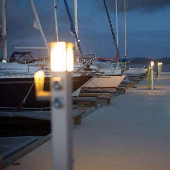 Engøy Syd| Farsunds flotteste leiligheter med båtplass