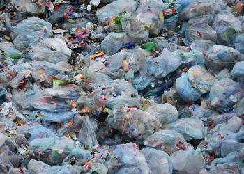 Gjør søppel om til olje på sekunder|Teknologiske nyheter