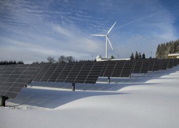 50% av Europas strøm kan være fornybar innen 2030