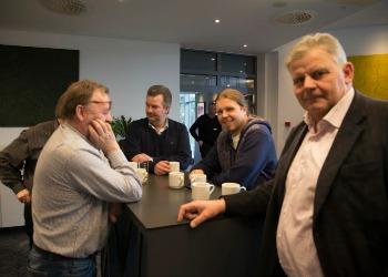 MLF på offensiven|Teknologiskenyheter.no