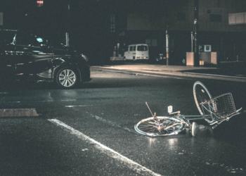 Nå skal Ford redde syklistene fra å dø i trafikken