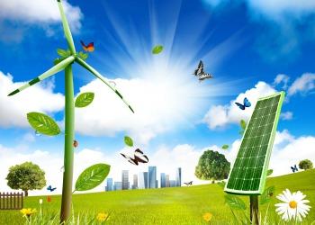 Milliardlån til energieffektive bygninger