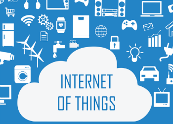 Internet of Things, Big Data, Industri 4.0 og digitalisering. Hvorfor er begrepene relevante?