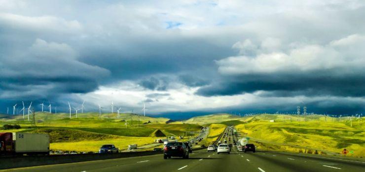 Europakommisjonen lover satsing på autonome kjøretøy