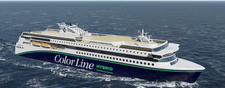 Klart for maritimt bransjetreff|Avanserte Fartøyer er et unikt bransjetreff