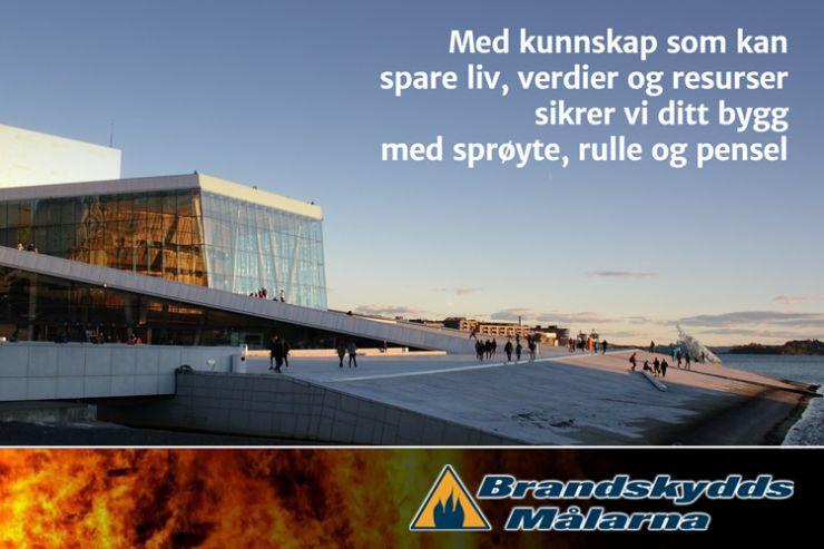 Brandskyddsmålarna|Teknologiskenyheter.no