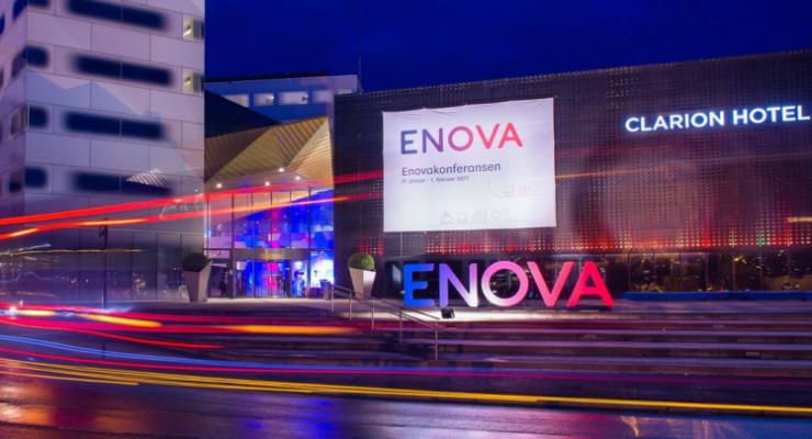 Enovakonferansen 2018