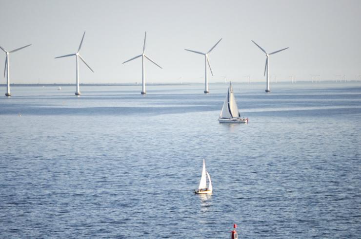 EU investerer millioner i bærekraftig blå vekst