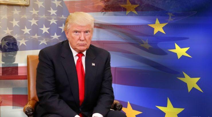 EU ber Trump se til Norge Teknologiskenyheter,.no