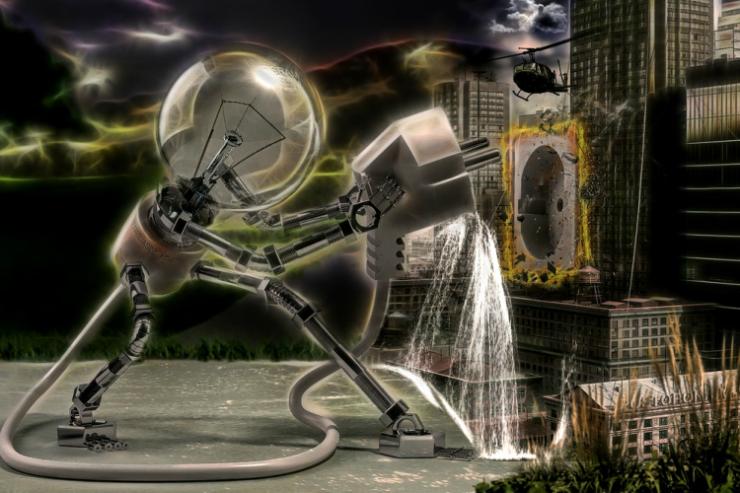 Statnett og ETC: Fremtiden er elektrisk