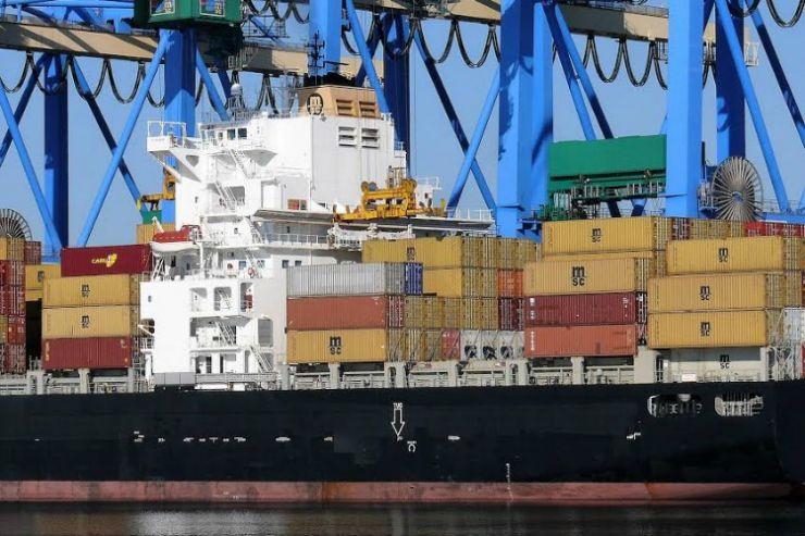 Store skip står for 80% av shippingindustriens utslipp