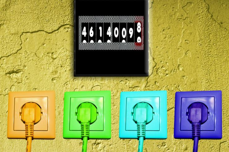 Energibesparende tiltak for SMB bedrifter