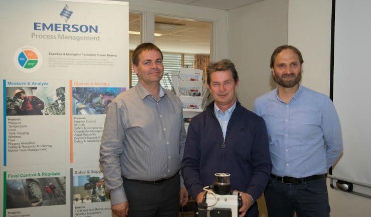 Emerson har kjøpt Pentair|Teknologiskenyheter.no