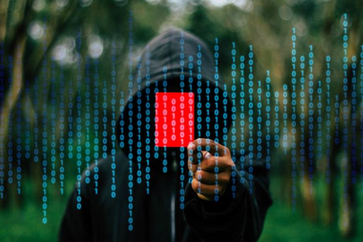 """Tech giganter signerer """"Digital Genevekonvensjon"""""""