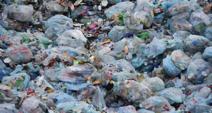 Gjør søppel om til olje på sekunder Teknologiske nyheter