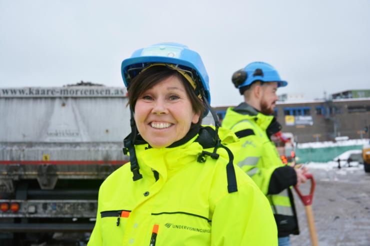 Oslo kommune fronter et seriøst og anstendig arbeidsliv